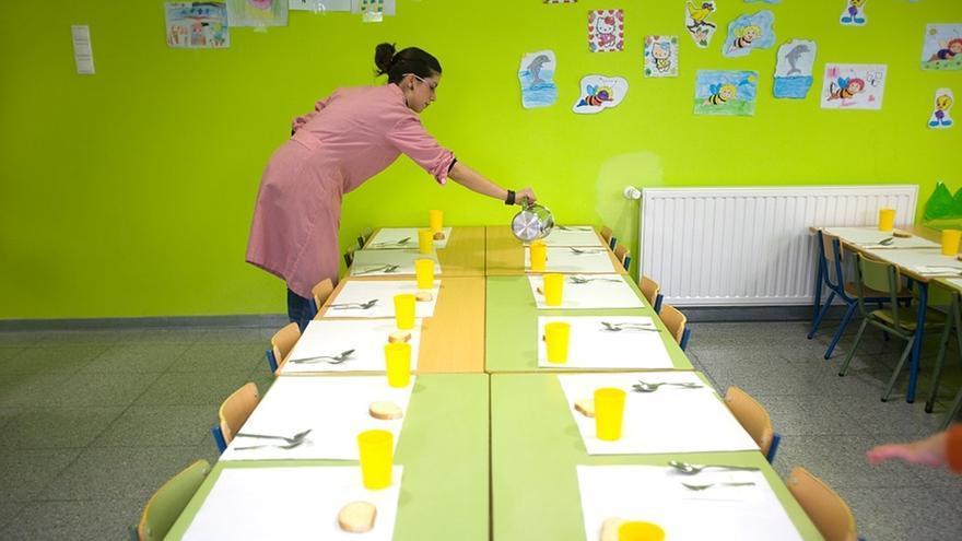CCOO-A reclama la gratuidad del Primer Ciclo de Educación Infantil en Andalucía y reivindica su carácter educativo