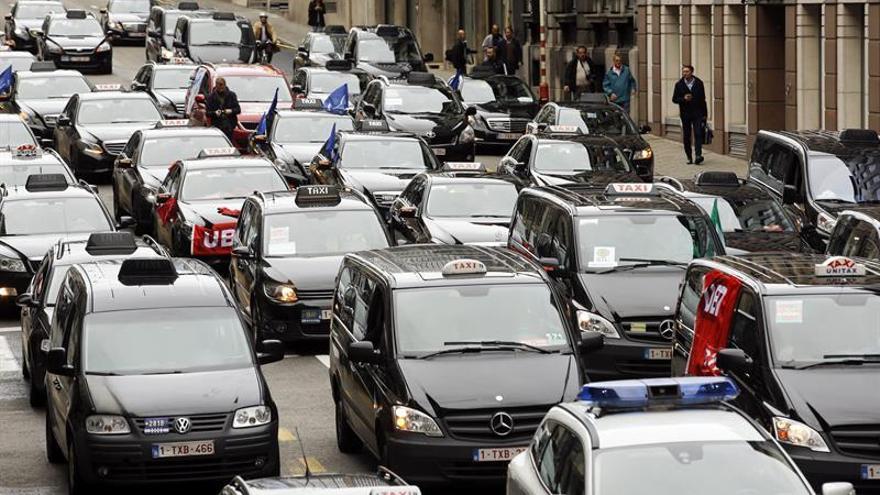 Abogado UE: los Estados pueden prohibir UberPop sin notificarlo a Bruselas