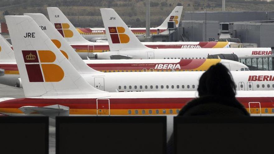 Iberia adelanta en casi 2 meses el enlace entre Madrid y Puerto Rico