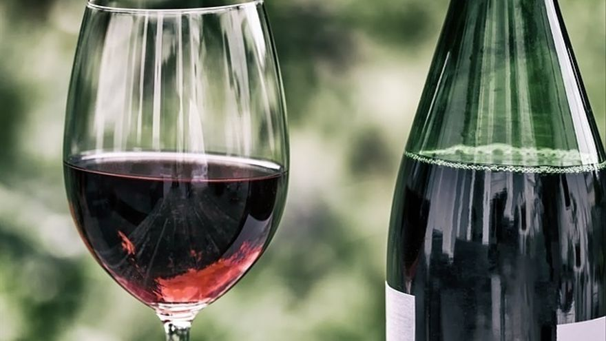 """El Consejo Regulador confirma una """"rápida maduración"""" en los viñedos de Lapuebla de Labarca, Laguardia y Baños de Ebro"""