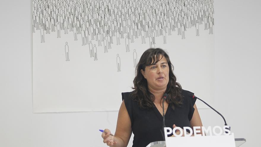 Podemos respalda las explicaciones del Ayuntamiento de Madrid sobre la polémica del padre de Rita Maestre