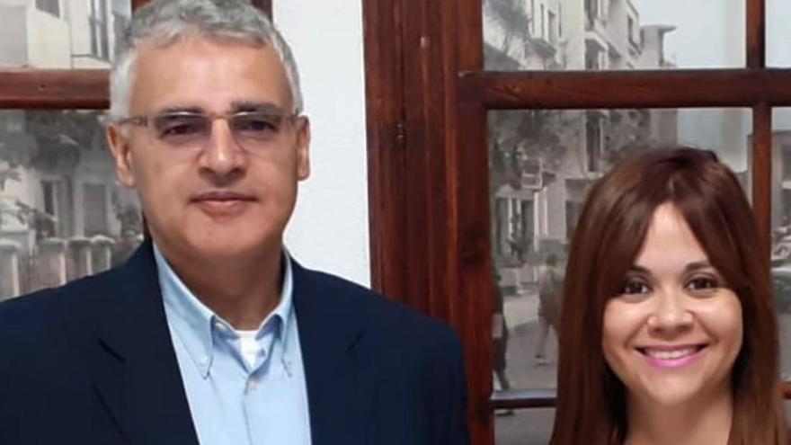 Eduardo Calderón es presidente de la Fundació Isonorte.