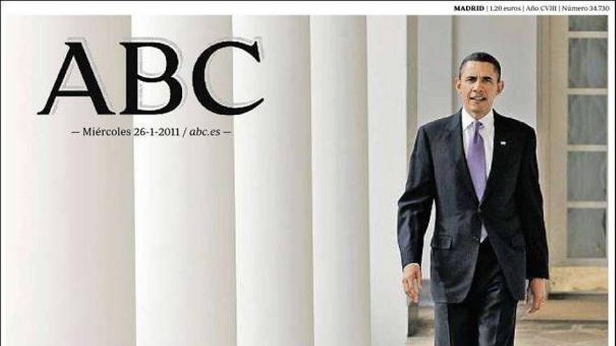 De las portadas del día (26/01/11) #6
