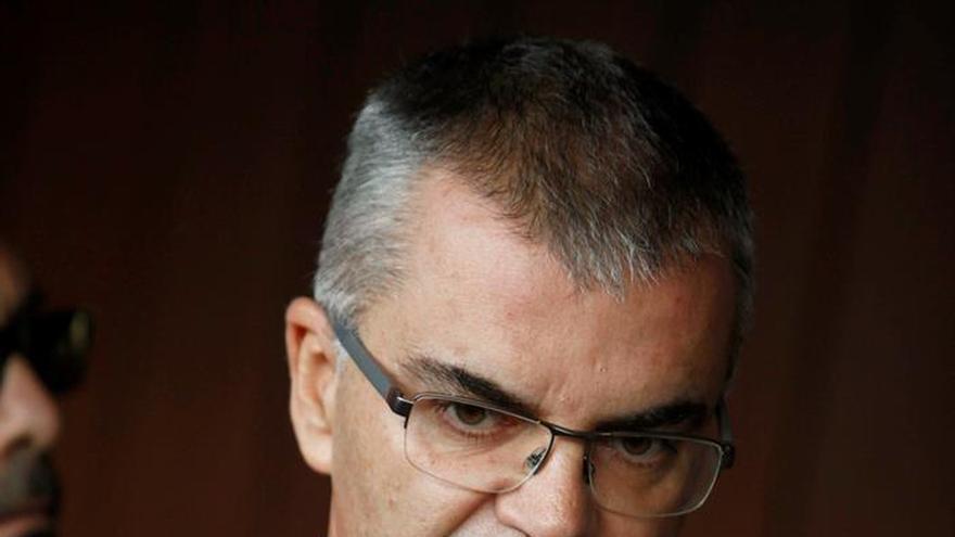 Extienden a Europa la búsqueda del sospechoso del crimen machista de Santiago