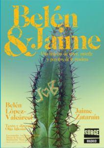 """""""Belén y Jaime"""""""