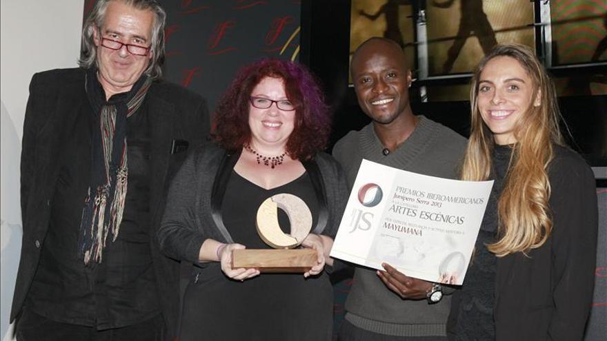 Los premios Junípero Serra ensalzan los valores humanos en España e Iberoamérica