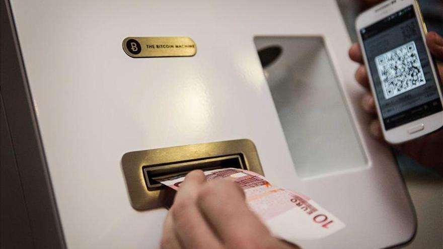 Bitcoin,una moneda con tirón para alcanzar 200 millones de usuarios en un año