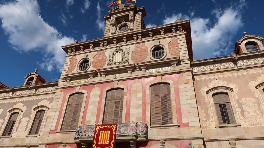 El Parlament de Cataluña celebrará una jornada sobre políticas de igualdad de género con un pleno solo con mujeres