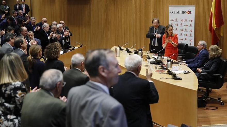 Guerra: Es un desatino crear un relator porque España no es Burkina Faso