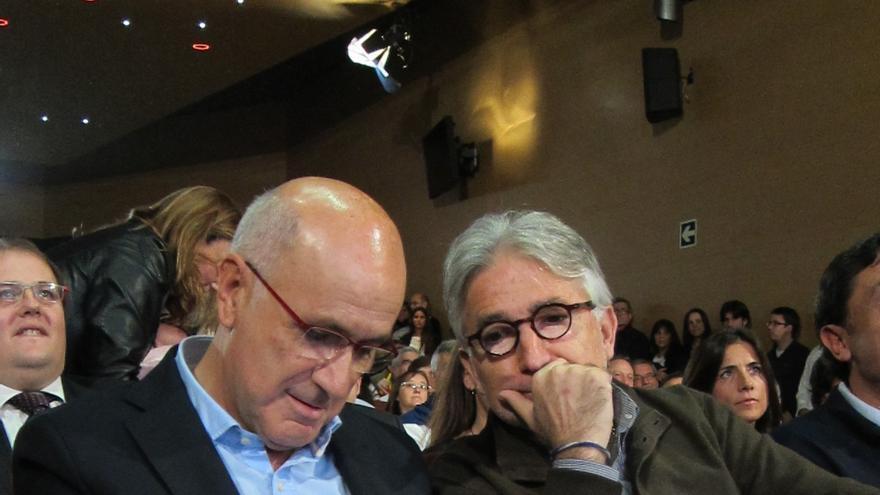 Dirigente de Unió garantiza unidad de voto en la declaración soberanista y espera resolver la crisis con CDC