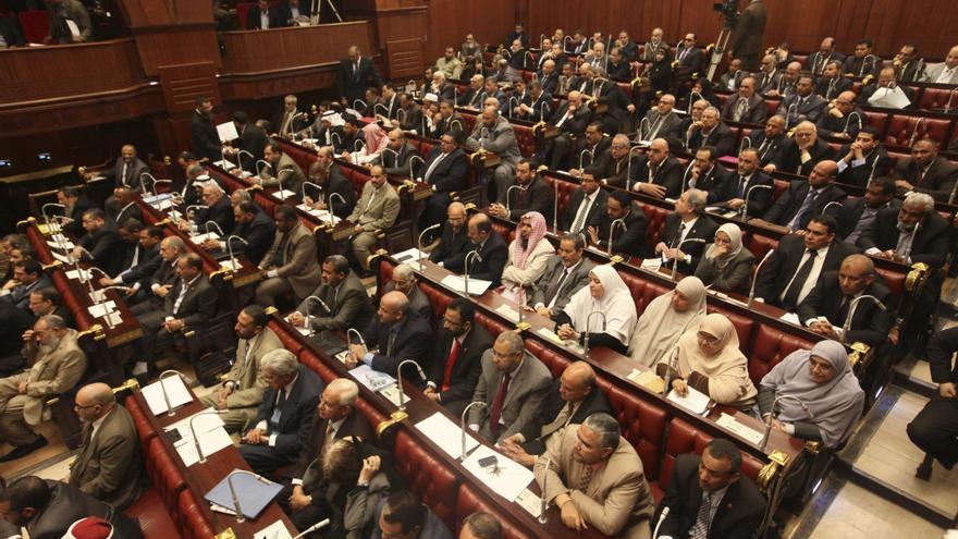 La oposición egipcia insiste en sus condiciones para el diálogo nacional