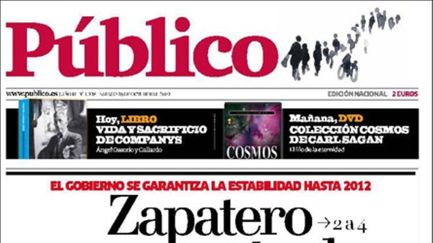 De las portadas del día (16/10/2010) #4