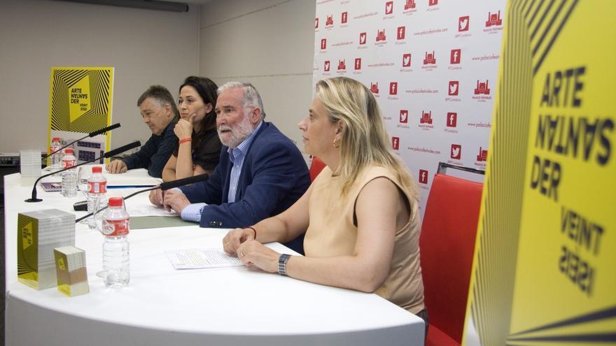"""Artesantander afronta una edición """"ecléctica"""" y convertida en una """"locomotora"""" que """"tira"""" del sector"""