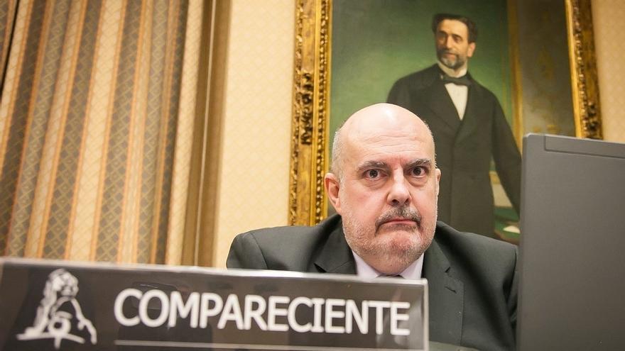 El catedrático de Economía Aplicada, Ignacio Zubiri.