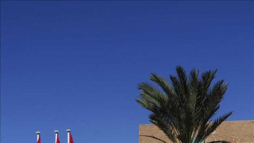 """Mohamed VI suspende sus actividades durante 15 días por """"una fuerte gripe"""""""