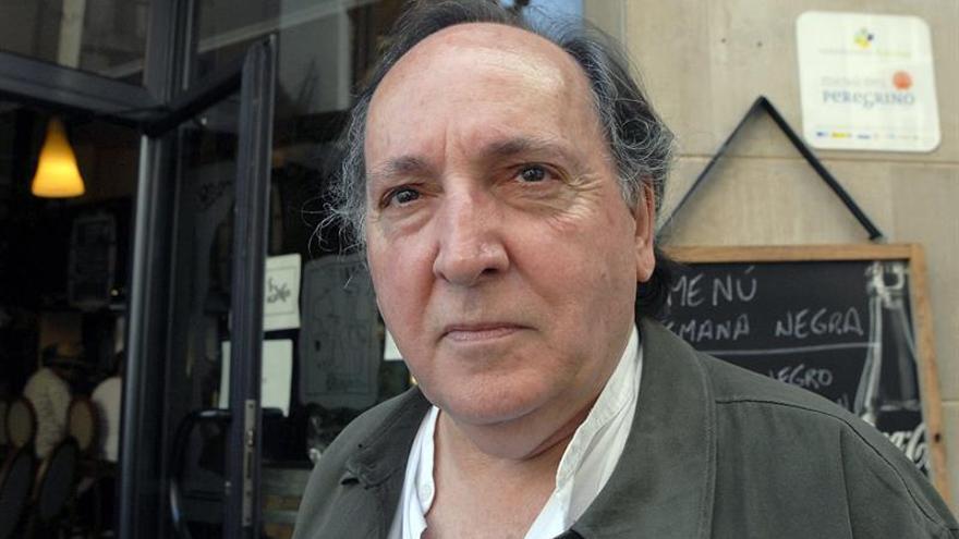 """Ernesto Mallo: """"Los políticos se pasan la vida cometiendo crímenes perfectos"""""""
