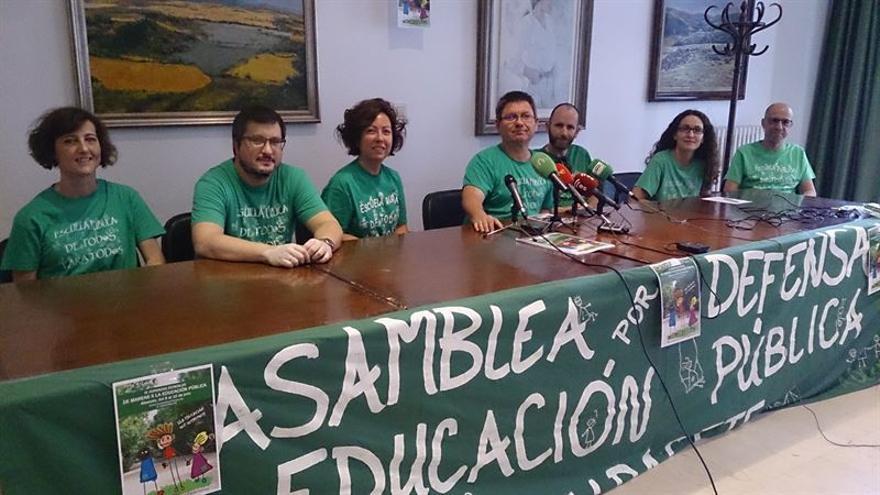 Jornadas Educación Albacete