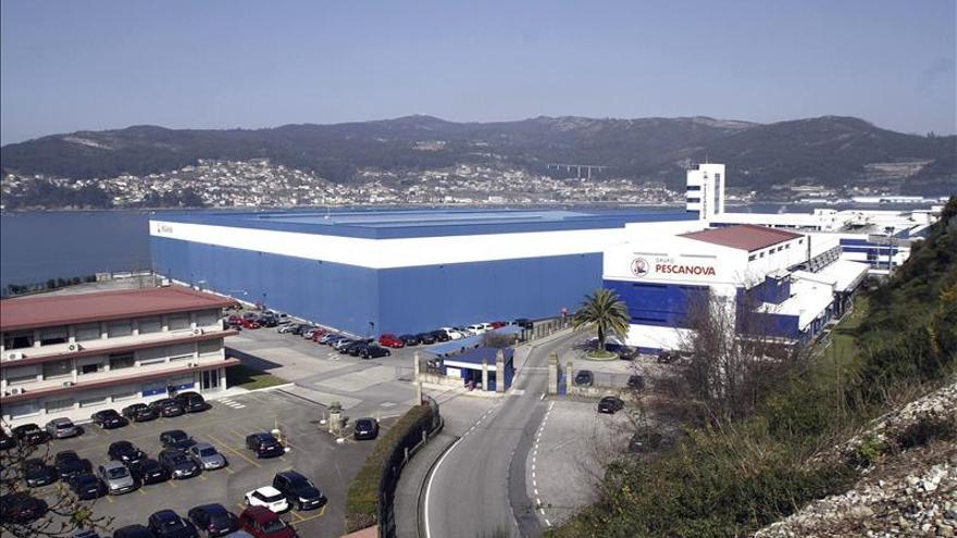 El Tribunal Cuentas archiva provisionalmente la denuncia del colectivo a Pescanova