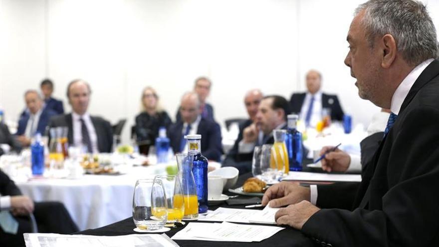 El consejero de Economía vasco sobre el Cupo: Nadie ha robado a nadie
