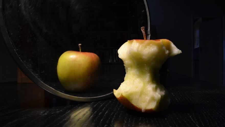 """""""Mi hija ha llegado mucho más rápidamente y arraigadamente a la anorexia consultando estas páginas"""" (Foto: Benjamin Watson   Flickr)"""