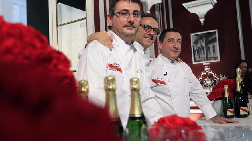"""Massimo Bottura: """"La técnica no puede estar al servicio del ego del cocinero"""""""