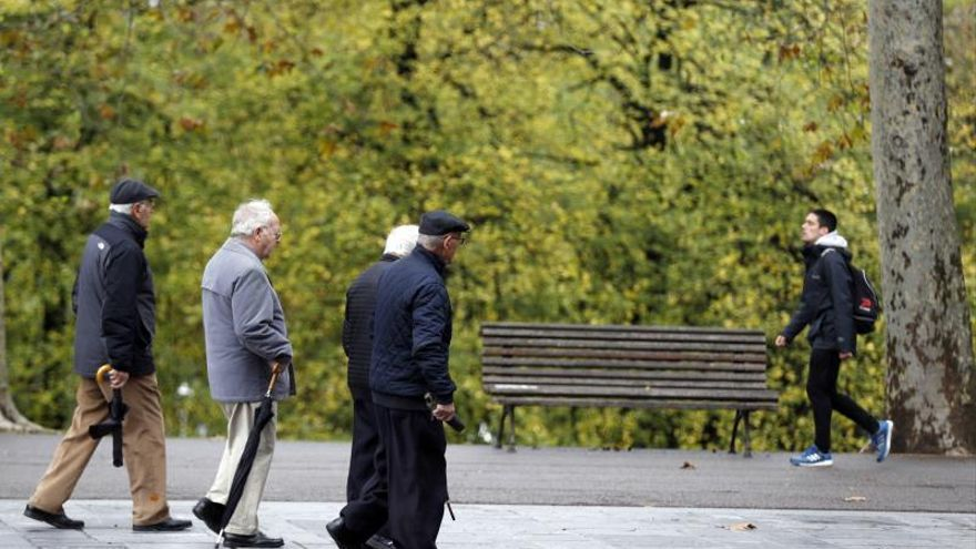 La rentabilidad de los planes de pensiones crece al 5,5 % hasta noviembre