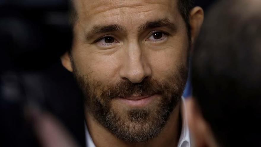 """Ryan Reynolds y Will Ferrell protagonizarán su versión de """"A Christmas Carol"""""""