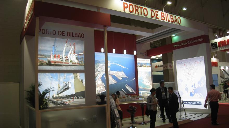 El Puerto de Bilbao acude a la Intermodal South America de Sao Paulo del 4 al 6 de abril