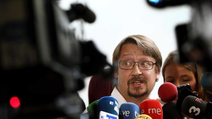 La dirección de Catalunya en Comú decide participar en las elecciones de 21-D