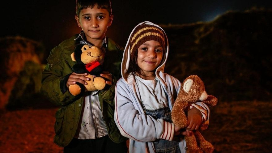 Oxfam Intermón suspende a España por su respuesta al drama de los refugiados sirios