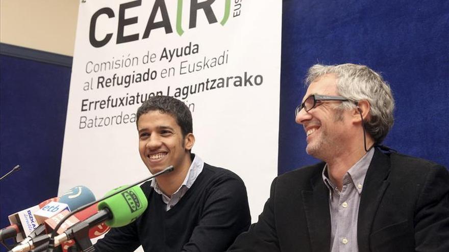 """El saharaui Aalia dice que el PP """"apoya la ocupación marroquí por intereses"""""""