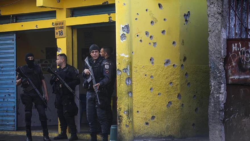 La ONU denuncia un asesinato por semana de activistas en Brasil