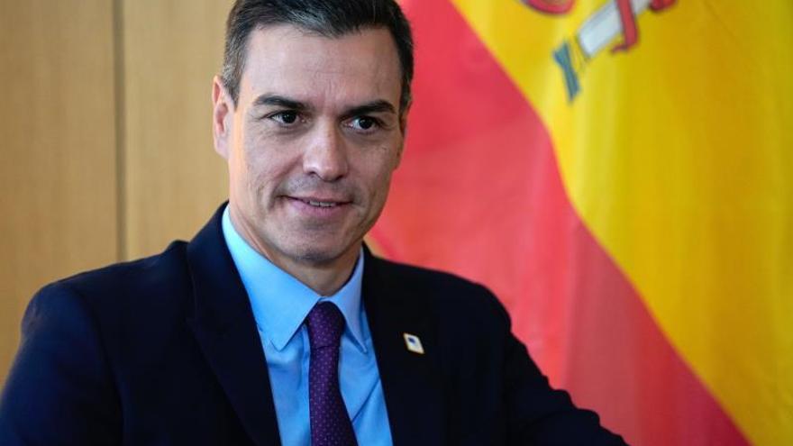 El PSOE se reúne para analizar la situación de la investidura de Sánchez