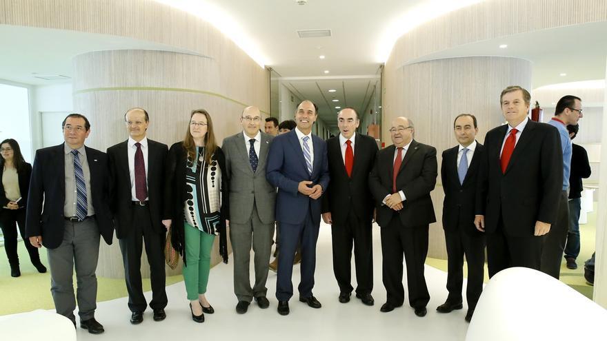 """AMP El CISE aspira a seguir """"creciendo"""" tras lograr el """"liderazgo"""" en la promoción del emprendimiento en España"""