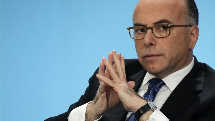 El ministro francés de Interior viaja a Marruecos tras la tensión diplomática
