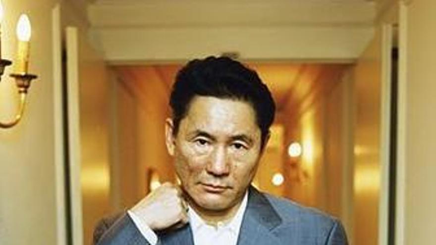 Takesi Kitano
