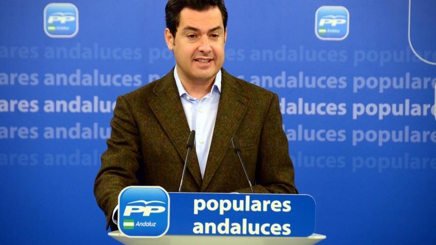 """Moreno destaca la """"gran altura y experiencia probada"""" de los candidatos del PP, que propiciarán """"el gran cambio"""""""