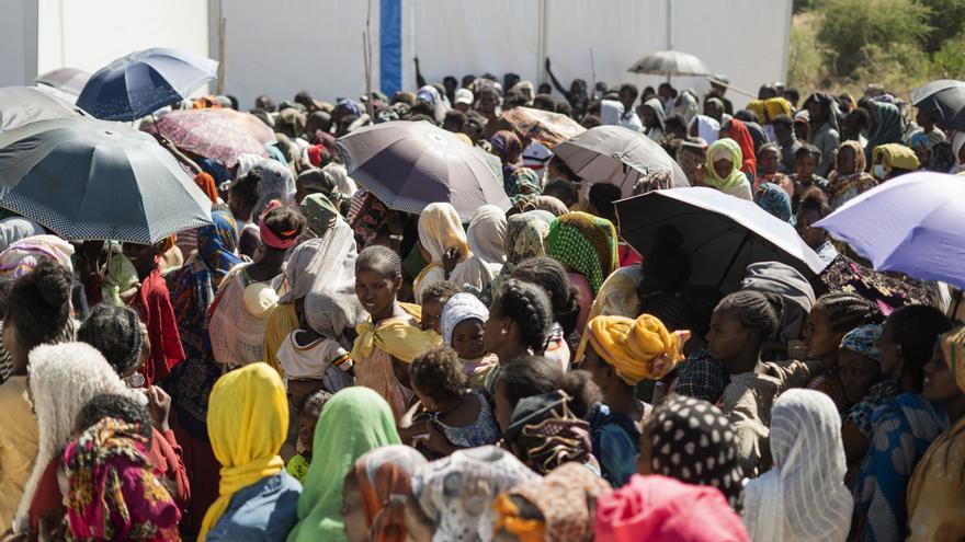 La ONU pide la rápida retirada de las tropas eritreas de Tigray