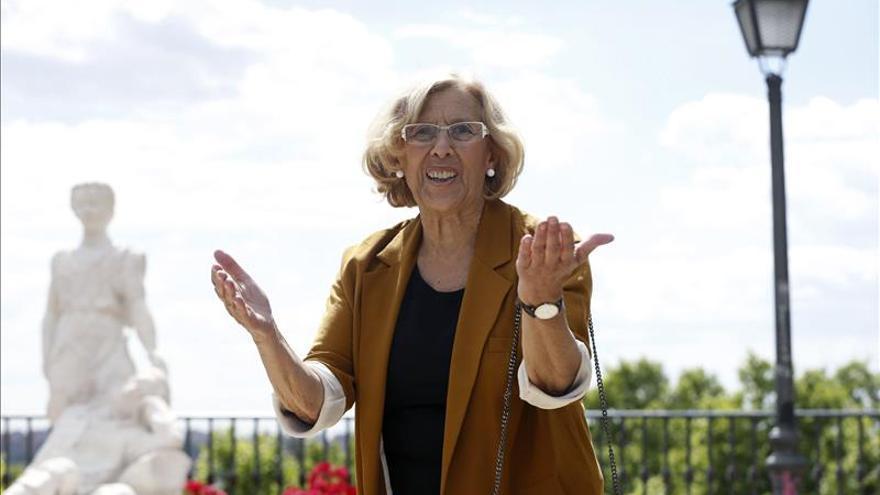 Madrid tendrá nuevo alcalde el 13 de junio