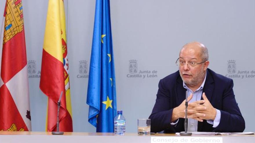 Castilla y León espera más precisión en el fondo para regiones carboneras de la UE