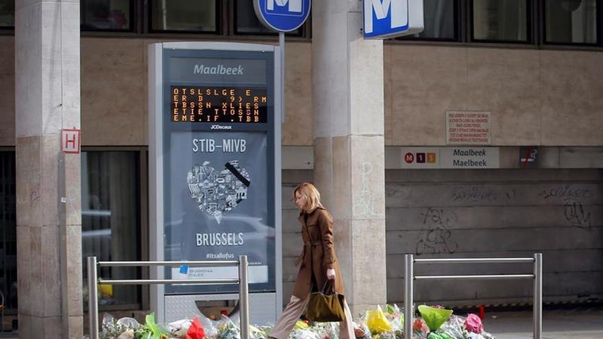Uno de los suicidas de Bruselas trató de redimir a uno de sus cómplices en su testamento