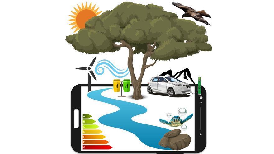 Información ambiental
