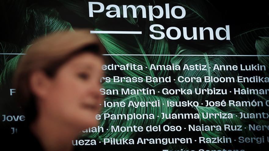 "El festival de música ""online"" PamploSound reúne a 58 artistas"