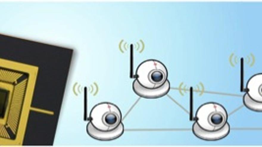 Estamos rodeados de sentidos microelectrónicos que dotan a nuestros dispositivos inteligentes de la capacidad de interaccionar con el entorno.