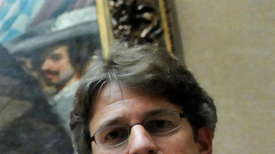 Dimite el director del Museo Metropolitano de Nueva York tras duras críticas