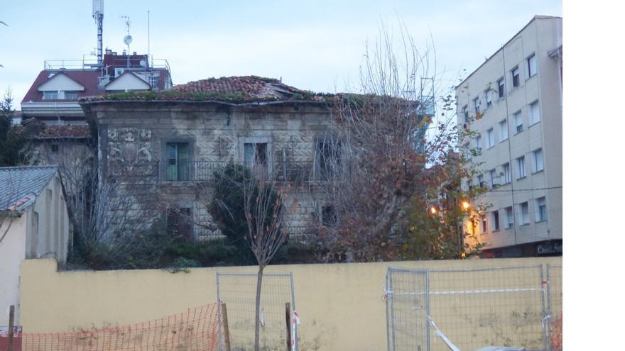 Vecinos crean la Plataforma en Defensa del Palacio de Chiloeches