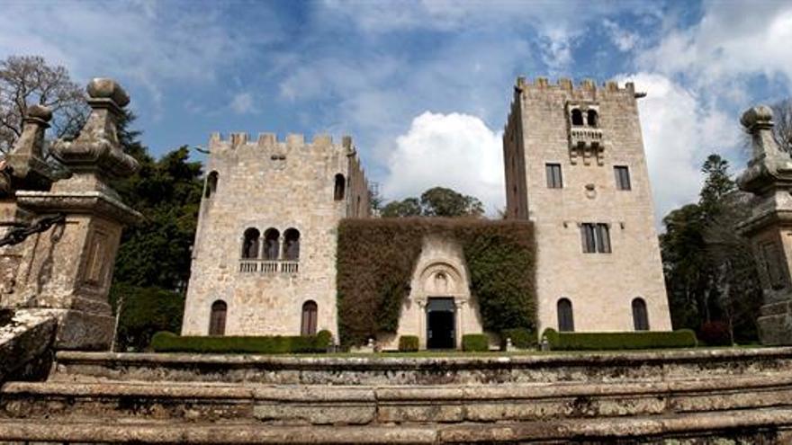 La Xunta multa a la familia Franco por impedir las visitas al Pazo Meirás