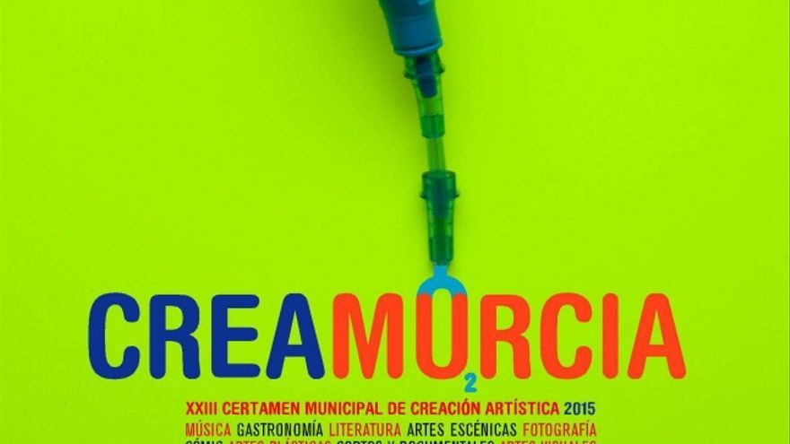 Crea Murcia, anterior 'Creajoven'