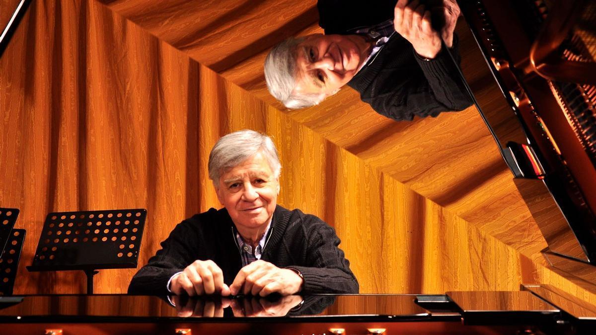 Guillermo Zarba fue una inspiración para muchos músicos