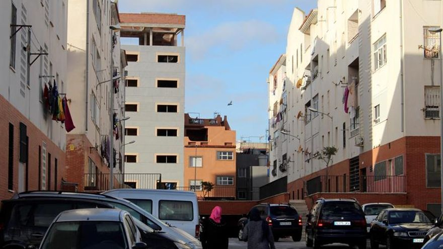 """A prisión un yihadista de Ceuta que actuaba como """"informante"""" del Dáesh"""